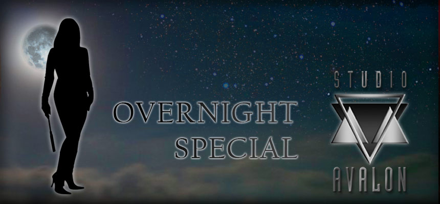 Overnight Special